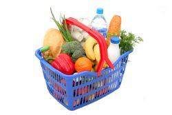 Информация о продуктовых наборах