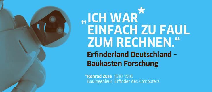 Неделя немецкого языка «Страна изобретателей - Германия»