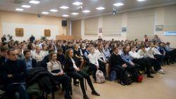 Биотехнологи открыли «Дни российской науки»