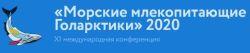 Всероссийский конкурс творческих работ «Морские млекопитающие Голарктики»
