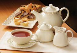 Чаепитие 1В класс