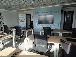 Экскурсия в Инновационный инжиниринговый центр