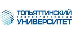 """ФГБОУ ВО """"Тольяттинский государственный университет"""""""