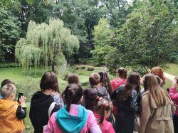 Экскурсия в центр экологии и туризма